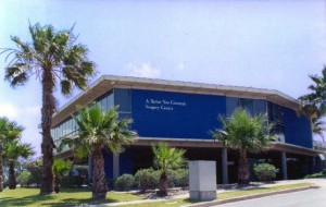 A Better You Cosmetic Surgery and Laser Center Office in Corpus Christi